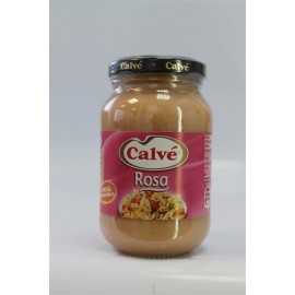 Salsa Calve Rosa 230 Grs