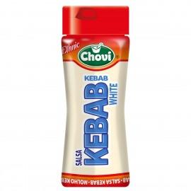 Sauce Chovi Kebab White 250 Grs