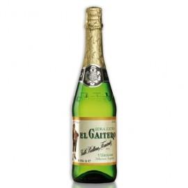 El Gaitero Cider 70 Cl