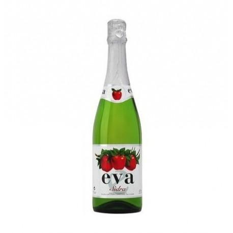 Spanish Cider Eva 75 Cl