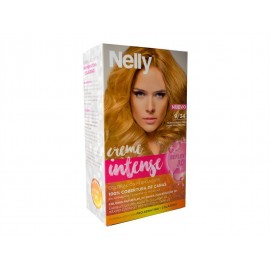 Hair dye Nellly BlondeHonney Golden