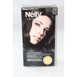 Nelly Nº2 Hair coloring