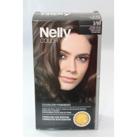 Nelly Nº3 Hair coloring