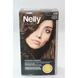 Nelly Nº4 Hair coloring