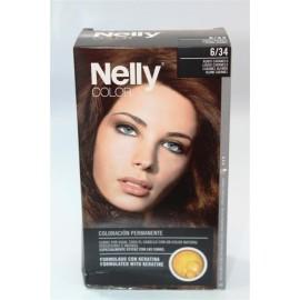Tinte Nelly Nº6 34