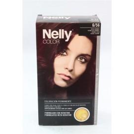 Tinte Nelly Nº6 56