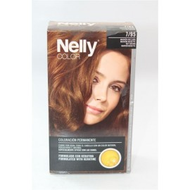 Hair coloring Nelly Nº7 95