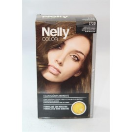 Hair coloring Nelly Nº73