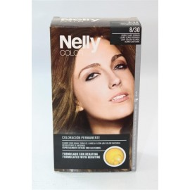 Hair coloring Nelly Nº83