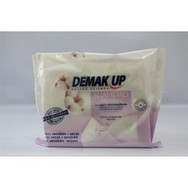 Demak Up Wipes Soft 20 Units