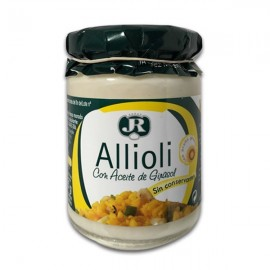 Natural Aioli Jr 135 Grs