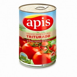 Tomato Apis crushed 400 Grs