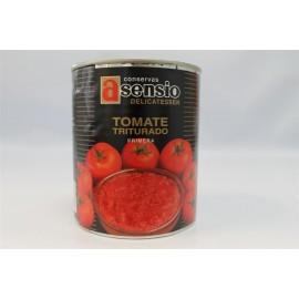 Tomato Asensio crushed 1 Kilo