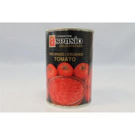 Tomate Asensio Triturado 500 Grs