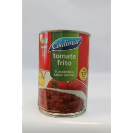 Tomate Frito Menu Rojo Casero 425 Grs
