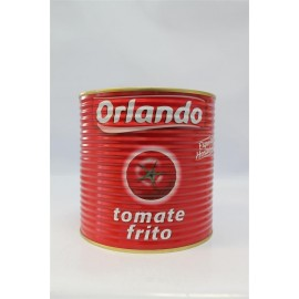 Tomate Frito Orlando 2,650 Kg