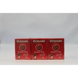 Tomate Frito Orlando Brik Pk-3 210 Grs