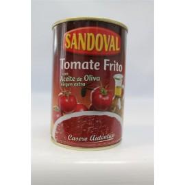 Tomate Frito Sandoval 420 Grs