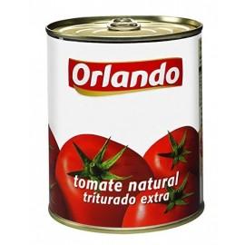 Tomate Orlando Triturado 2.5 Kgrs