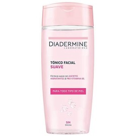 Tonico Facial Diadermine 200 Ml