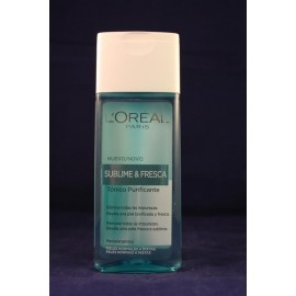 L'oreal Facial lotion 200 Ml