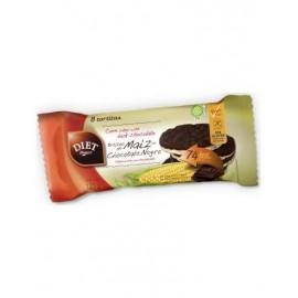 Tortitas maiz Choco Negro 125 Grs