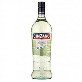 Vermout Cinzano White 1L