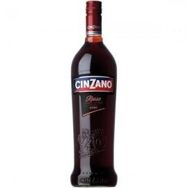 Vermout Cinzano Rojo 1 L