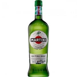 Martini White Dry Vermout 1 L