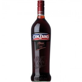 Vermout Martini Rojo 1L