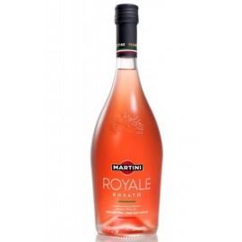 Vermout Martini Royale 75 Cl Rosato