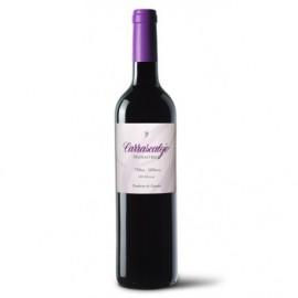 Vino Bullas Carrascalejo Tinto 70 Cl