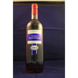 Wine Don Rodrigo Rosé 70 Cl
