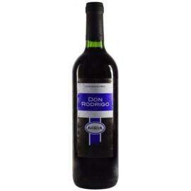 Wine Don Rodrigo Red70 Cl