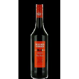 Sweet Wine Sweet Malaga Virgen 70 Cl