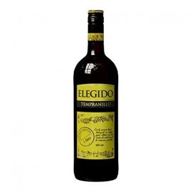 Wine Elegido Red1 L
