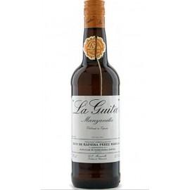 Wine Fino La Guita 70 Cl