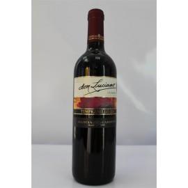 Wine Mancha Don Luciano Cosecha Tempranillo 70cl