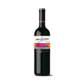 Wine Mancha Don Luciano Crianza Red70 Cl
