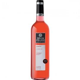 Navarra Chivete Rosé Gran Feudo Wine 75 Cl