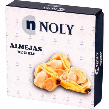 Chileans clams Noly Mini Pdta. Ro-120
