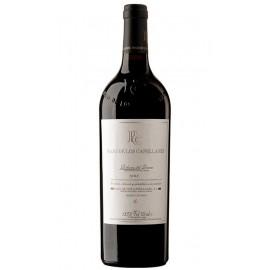 Wine Ribera Duero Pago De Capallanes Crianza 75 Cl