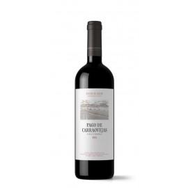 Wine Ribera Duero Pago De Carraovejas Crianza 75 Cl