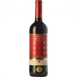 Rioja Red Wine Alos Ibericos Crianza 75 Cl