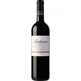 Wine Rioja Azpilicueta Crianza 75 CL