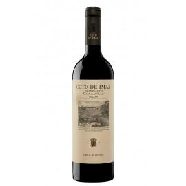 Vino Rioja Coto Imaz Tinto Reserva 70 Cl