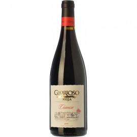 Vino Rioja Glorioso Crianza Tinto