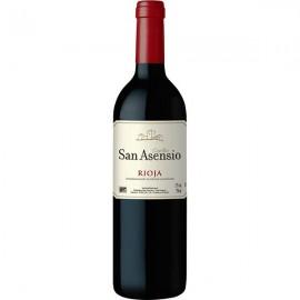 Vino Rioja San Asensio Joven Tinto 75 Cl