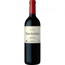 Rioja San Asensio Joven Red Wine 75 Cl
