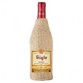 Wine Rioja Siglo Saco Red75 Cl